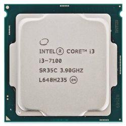 cpu s-1151 core-i3-7100 box