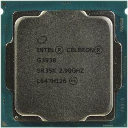 cpu s-1151 celeron-g3930 oem